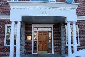 Sardis North Dental Building