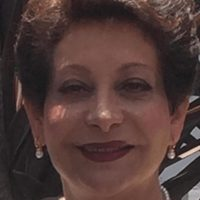 Dr Pouran Rostamian