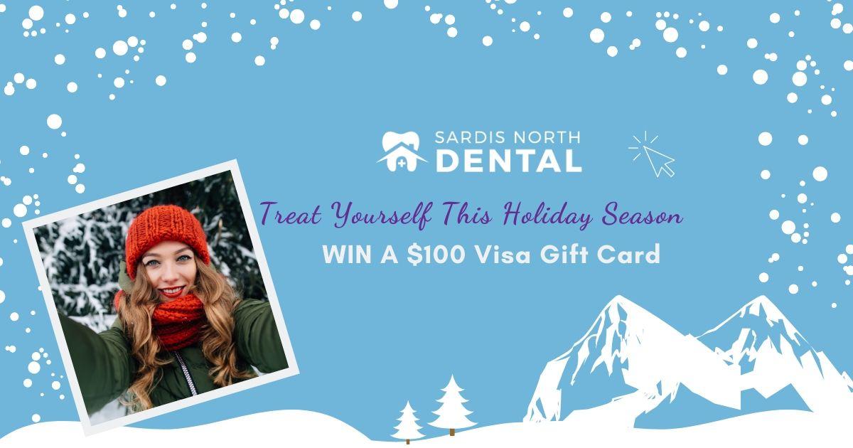 Sardis North Dental Giveaway